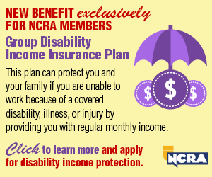 Disability insurance ad