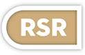 Registered Skilled Reporter (RSR) icon