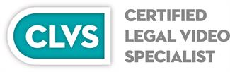 CLVS certification logo