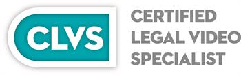 Certified Legal Video Specialist
