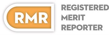 Registered Merit Reporter