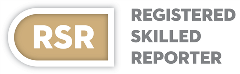 Registered Skilled Reporter