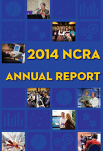 NCRA 2014 Annual report