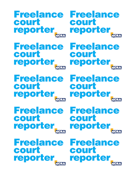 Occupational cards_Freelance reporter_(front)_image