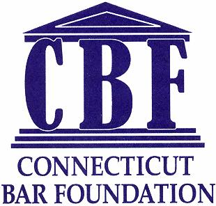 Connecticut Bar Foundation CBF  for Oral Histories_NCRF