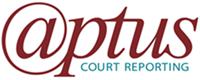 Aptus Court Reporting