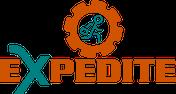 Expedite sponsor logo