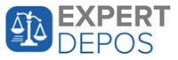 Expert Depos sponsor logo