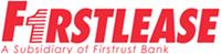 First Lease sponsor logo