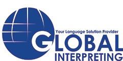 Global Interpreting logo