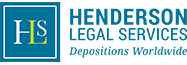 Henderson Legal Services sponsor logo