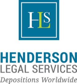 Henderson Legal Services