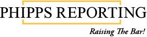 Phipps Reporting Corporate Partner logo