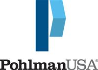 PohlmanUSA sponsor logo