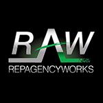 RepAgencyWorks sponsor logo