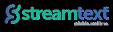 Streamtext sponsor logo