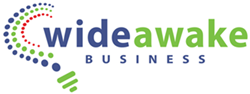 Wide Awake Business sponsor logo